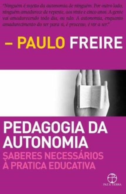 PauloFreire