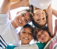 Bullying na educação infantil